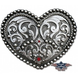 Western Buckle. Free Shipping.